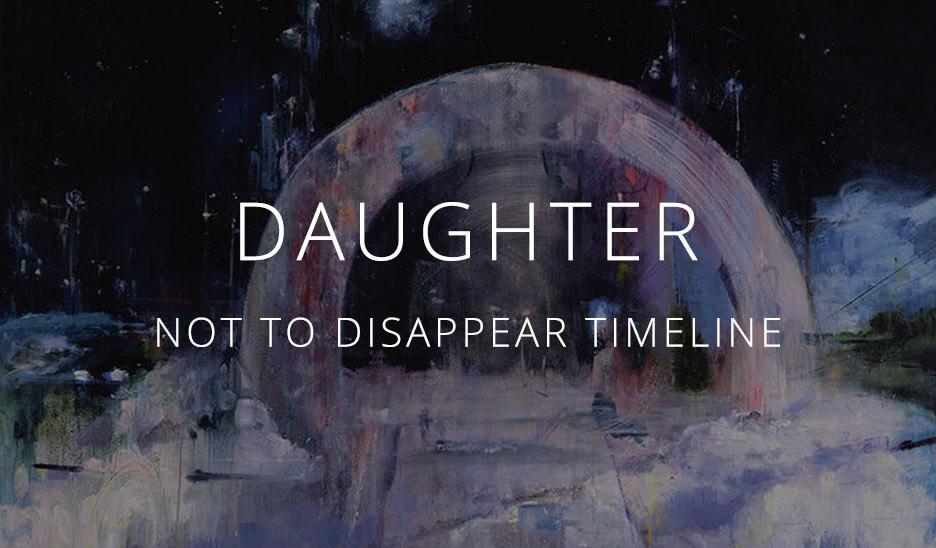 Daughter Timeline